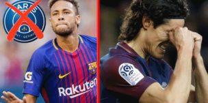 Neymar veut revenir au Barca